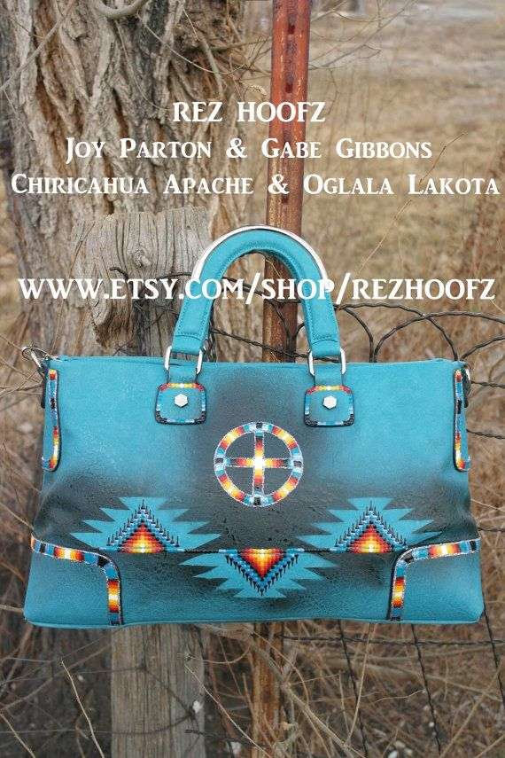 Rez hoofz   Purse by REZHOOFZ on Etsy, $110.95