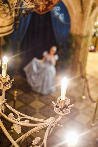 Princess Cinderella | by EverythingDisney