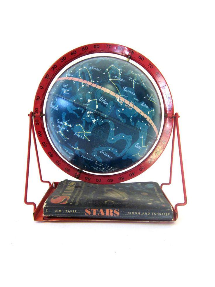 Toys Globes 62