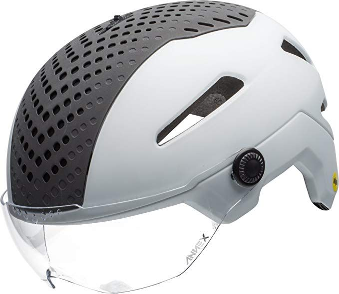 Bell Bh26123 Unisex Annex Shield Mips Helmet Review With Images