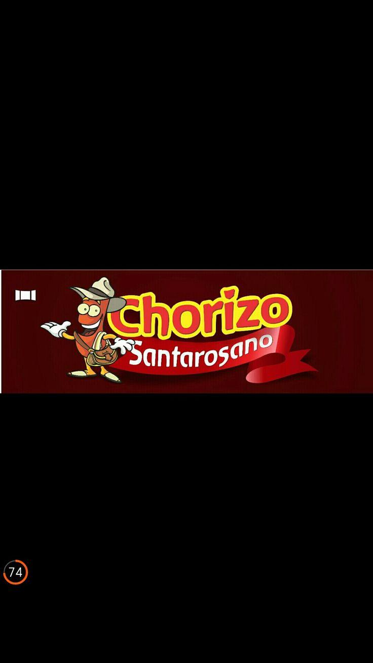 Chorizos Santarrosanos Chory