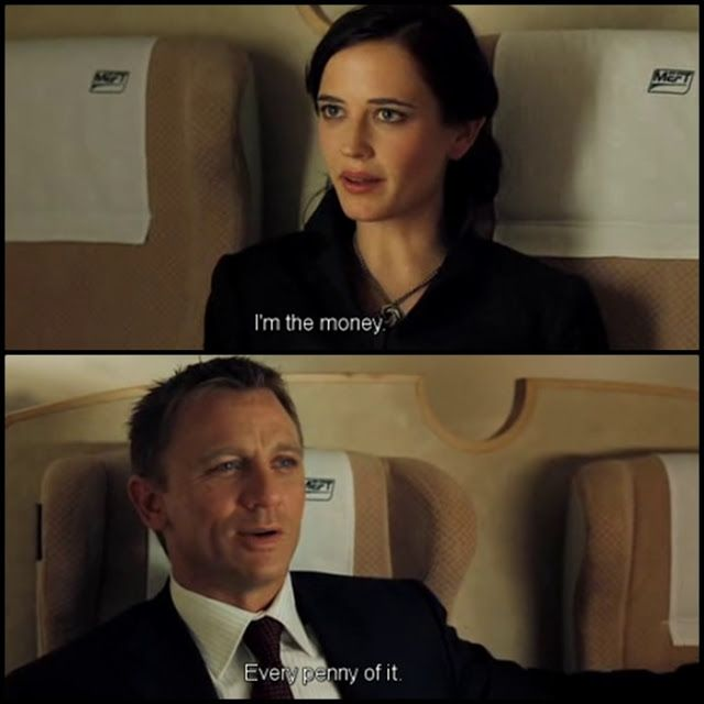 vesper quotes casino royale