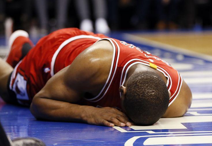 5 worst Chicago Bulls draft picks in franchise history