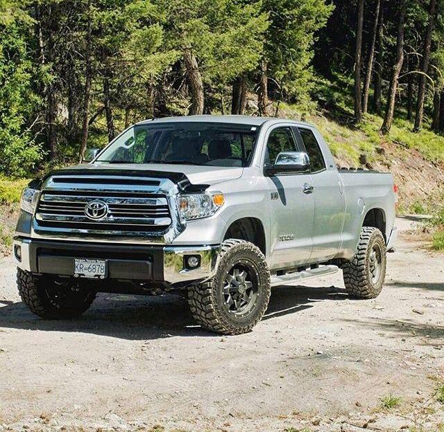 212 Best Toyota 4x4 Gen1 Images On Pinterest: Best 25+ Lifted Tundra Ideas On Pinterest
