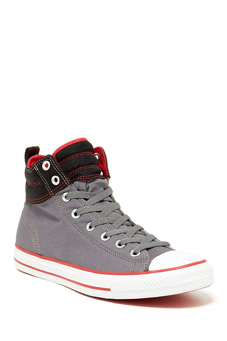 The 25 best converse chart ideas on pinterest daphne shoes chuck taylor all star unisex endgame high top sneaker in charcoal by converse 65 35 nvjuhfo Image collections