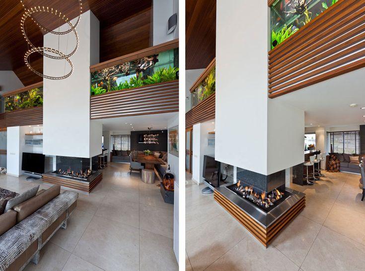 Sandavy Mesmerizing Modern Interior Concepts
