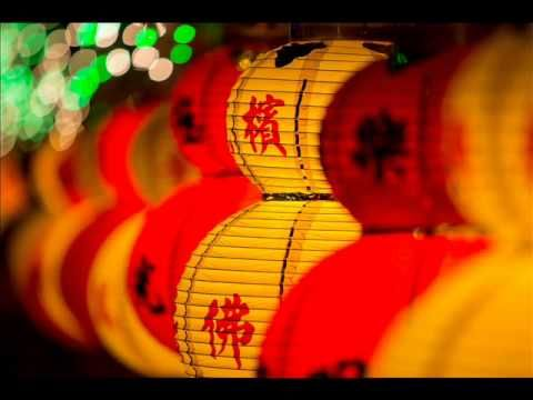 Cantonese Happy New Year Song