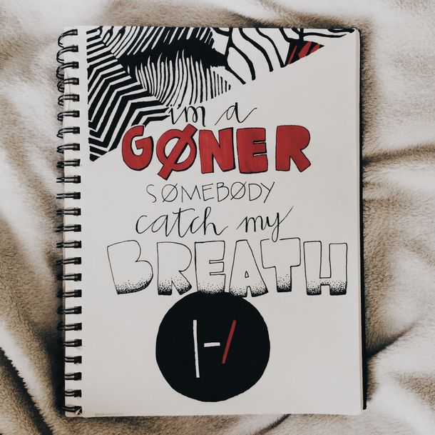 tØP TUMBLR | artist, band, color, drawing, twenty one pilots, tøp, art. tumblr