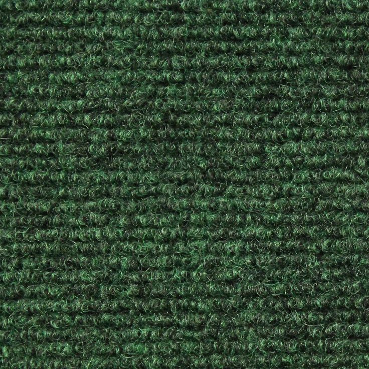Indoor/Outdoor Carpet With Rubber Marine Backing   Green 6u0027 X 40u0027