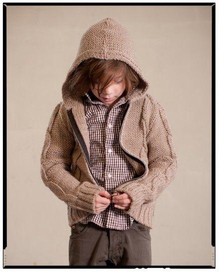 Pictures Jan van Trier fashion