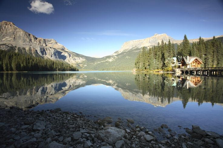 EMERALD LAKE LODGE – FIELD, BC, British Columbia, Wedding Venue, Venue, Wedding Reception, Wedding Ceremony