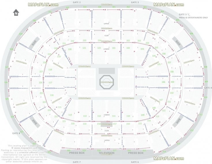 50 Veracious Barclays Center Concert Seating Chart With ...