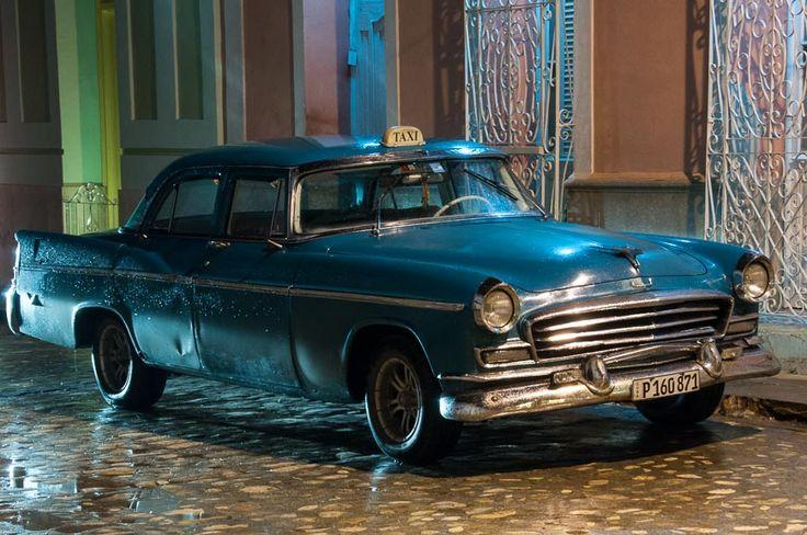 """Zurück in der Zukunft. Von Kuba nach Mexiko zur """"Work-Life-Balance"""". (Blogpost)"""