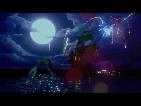 Disney Fireworks - YouTube
