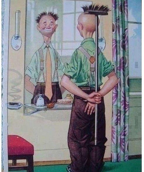 Нужно быть оптимистом