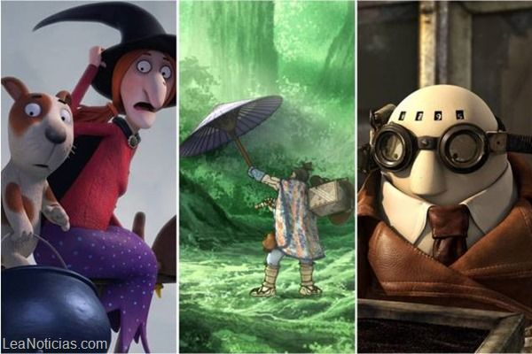 Descubre los cinco cortos de animación nominados al oscar - http://www.leanoticias.com/2014/01/27/descubre-los-cinco-cortos-de-animacin-nominados-al-oscar/
