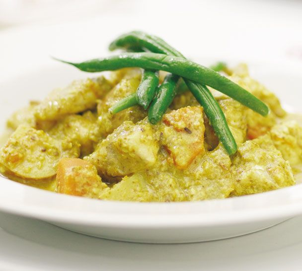Fish Curry