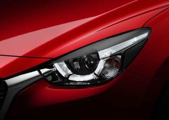 #Mazda presentó su próxima generación de faros adaptativos LED en el marco del CEATEC Japan 2014 de Tokio.  #ABM http://autobild.com.mx/noticias/mazda-led/
