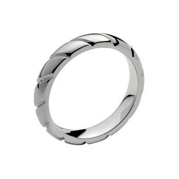 トルサード クラシック - CHAUMET(ショーメ)の結婚指輪(マリッジリング)一生ものだから…あこがれのショーメの結婚指輪を集めました♡