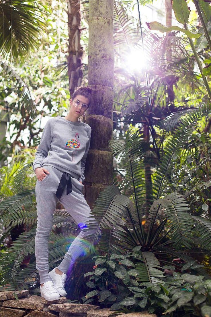 SPODNIE DRESOWE    fashion, style, gymsuit, streetstyle, lifestyle, sweatpants, jogger     http://baccanera.com/pl/c/dresLOVE/29