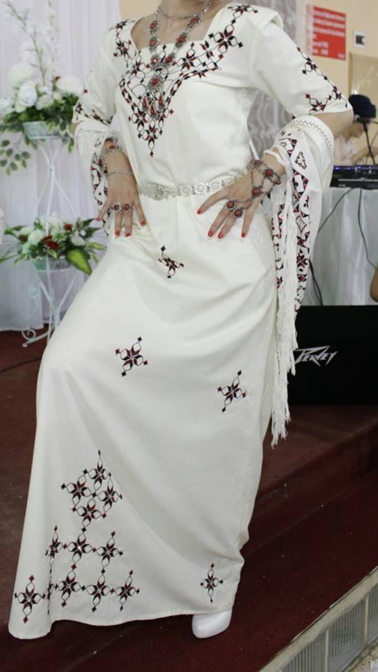 Robe Kabyle Algeria