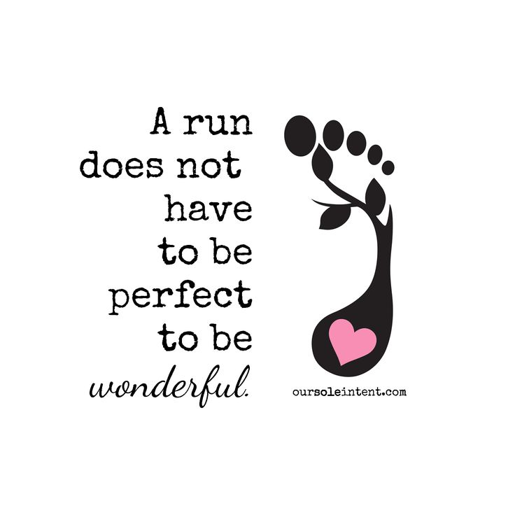 run quote | running inspiration | just run | motivation