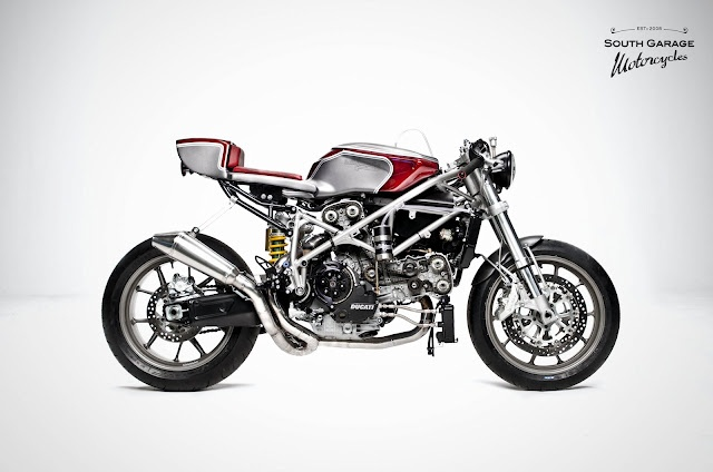 Ducati 749 Cafe Racer - from garageprojectmotorcycles.tumblr.com: Motorcycles, Ducati 749, Motors, Ducati Cafe Racers, Bike, Cars, South Garage, Cafe K-Cup, 749 Cafe