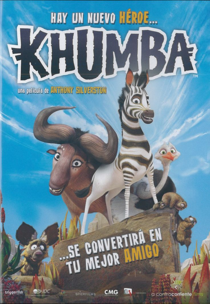 Khumba (A Contracorriente)