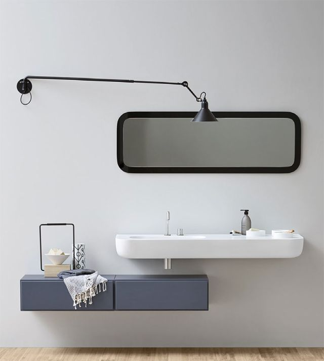 Rexa Design  is an Italian company that produces beautiful, contemporary bathroom furniture. Working with high quality products including Co...