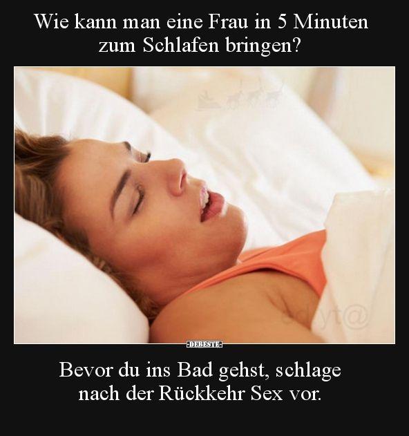 Schlafen lustig 32 Lustige