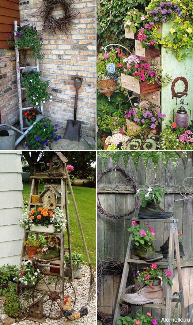 garden decorating ideas