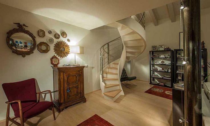 Duplex a Treviso | VP Architetti