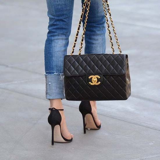 1000 Ideas About Latest Handbags On Pinterest Chanel