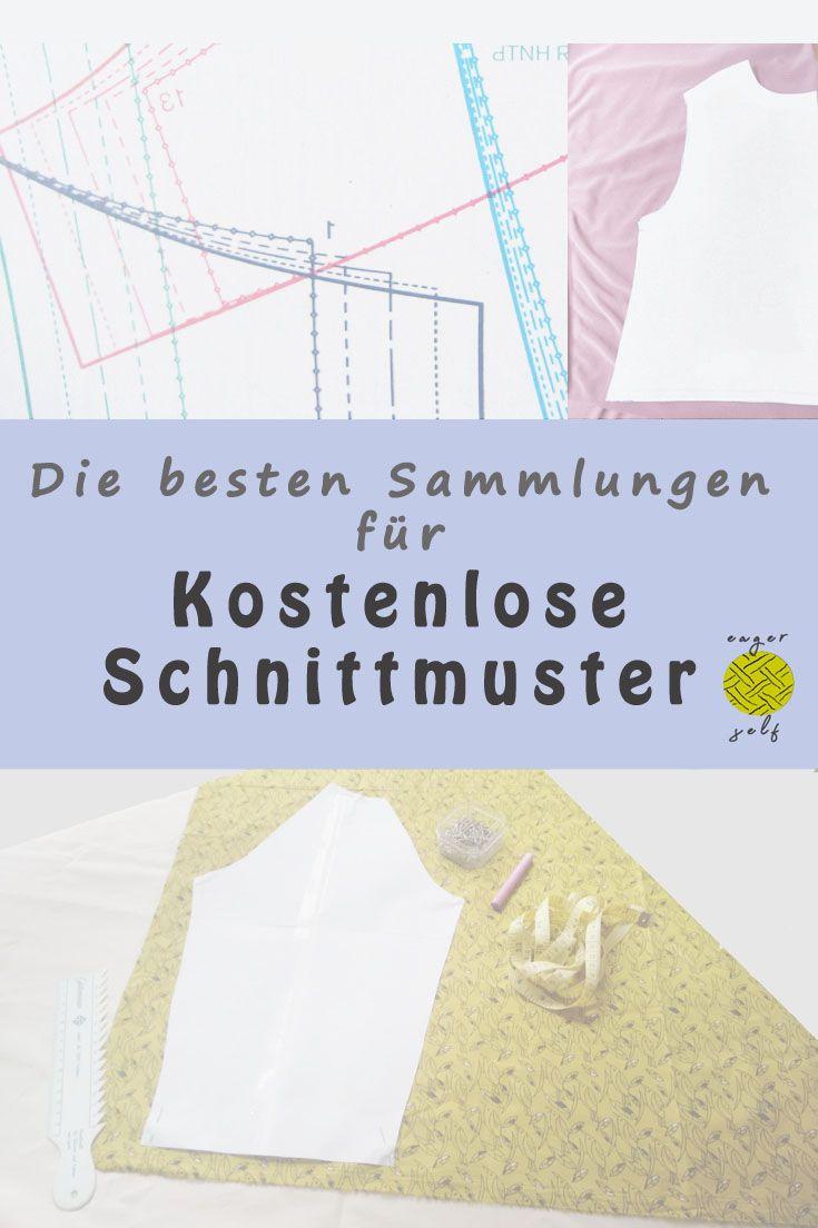 Best 102 Nähen images on Pinterest | Nähen lernen, Schnittmuster und ...