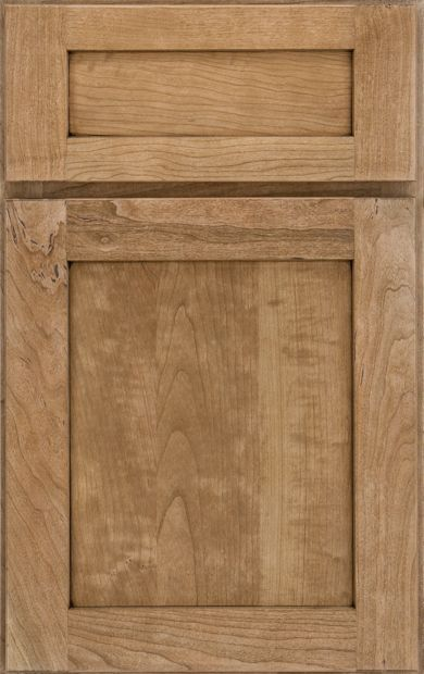 Schuler Cabinets from Lowes - Harper in Appaloosa
