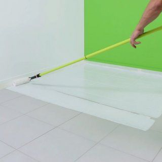 25 best ideas about peinture pour carrelage sol on for Peindre un sol carrele