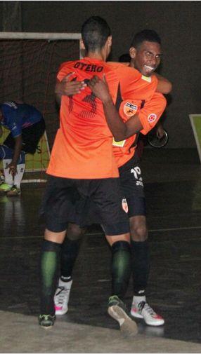 #DeportivoLyon con un 4-3 derrotó a #Estudiantes y confirmó su clasificación a la fase final en la fecha 9. #FútbolRevolucionado
