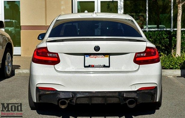 6 Best Mods for BMW M235i & 228i (F22/F23 Chassis) | F22
