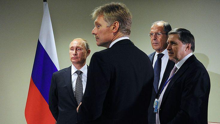 Kremlin : les sanctions américaines démontrent la politique étrangère agressive de Washington