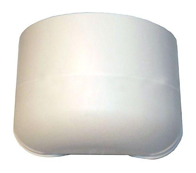 FLOWALL pot blanc XL - 039-069-010 - Jardin piscine