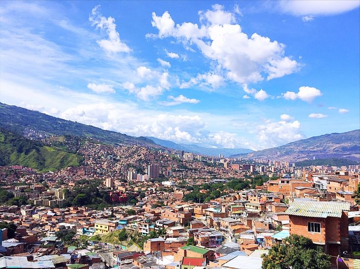 With a violent past and hopeful future Medellin is one of those cities you fall in love with. So here's all the things to do in Medellin Colombia.