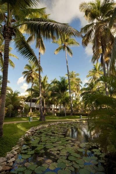 Melia caribe tropical all inclusive puntacana dominican republic