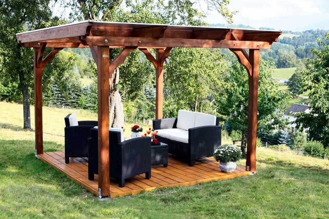 25 best ideas about gartenhaus holz flachdach on pinterest gartenhaus flachdach modern. Black Bedroom Furniture Sets. Home Design Ideas