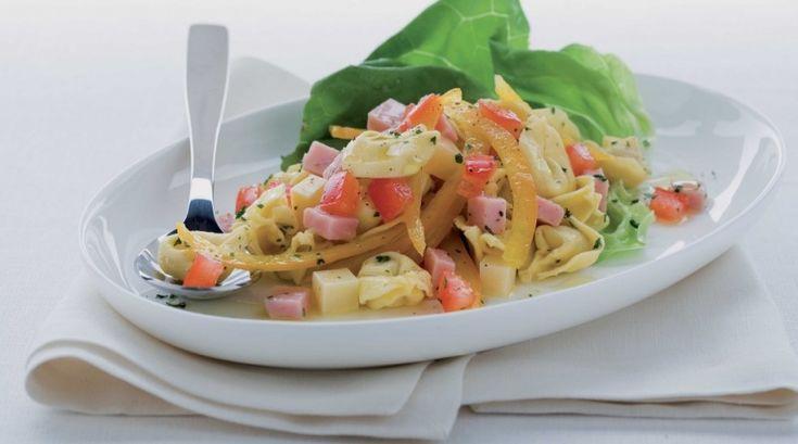Tortellini in insalata