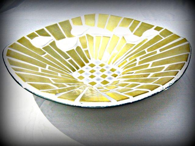 129 best meine mosaik art images on pinterest mosaic flower vases and vases. Black Bedroom Furniture Sets. Home Design Ideas