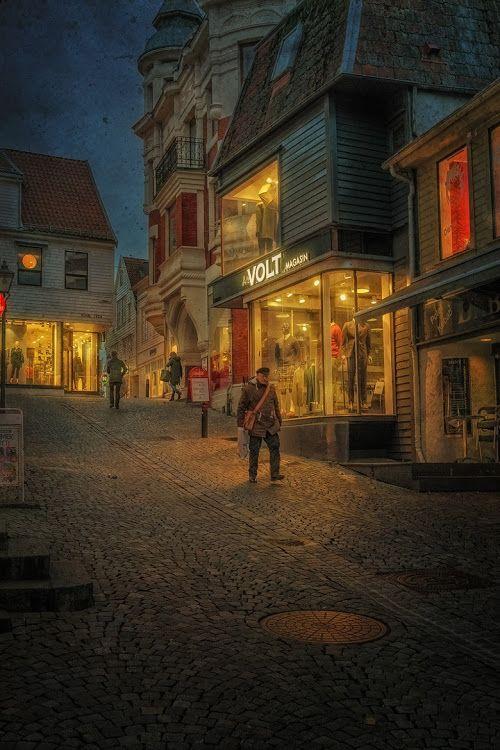 Prost Bakken #Stavanger #Norway