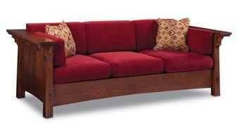 Image of a MaRyan Sofa