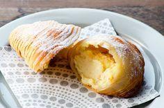 サクサク感が堪らない♪ イタリア・ナポリの名物焼き菓子【スフォリアテッラ】  | キナリノ
