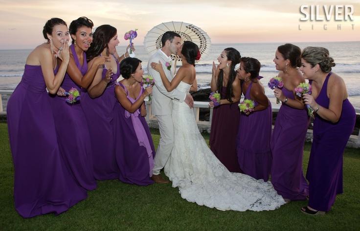 El Salvador Wedding Dresses