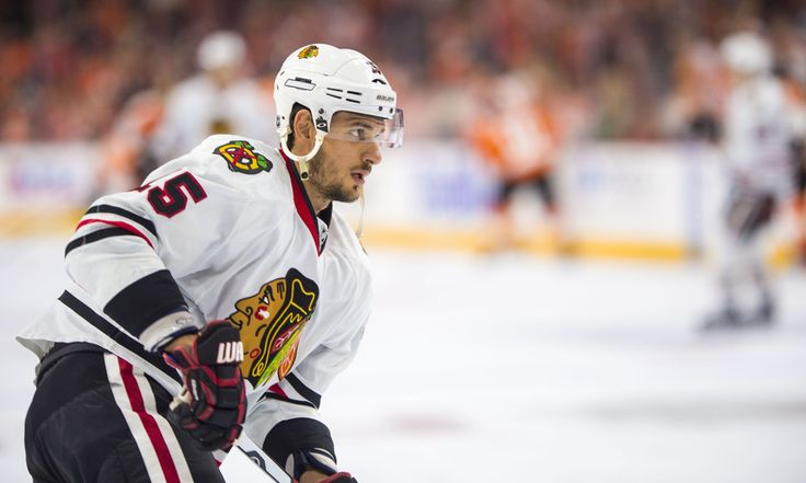 "Brandon Saad Trade is Looking A-OK for Blackhawks - Declaring a ""winner"" when it comes to NHL trades can be tricky business. There are usually layers that fans and pundits alike fail to consider. Be it the roster space a move makes or..."
